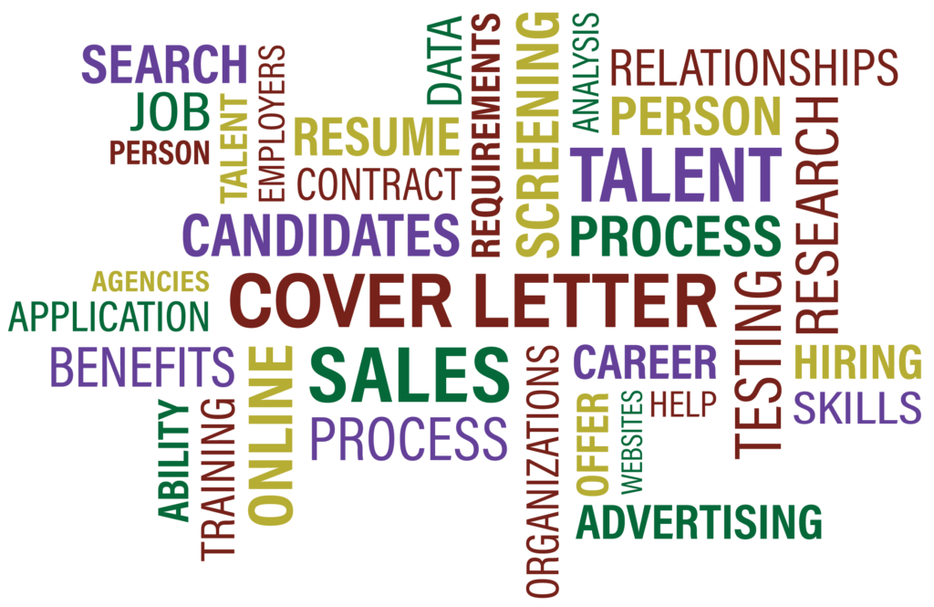 Did you know there are 7 different types of cover letters?