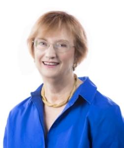 Irene Marshall Headshot