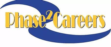 Phase2Careers Logo