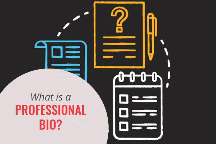 What is a Professional Bio?